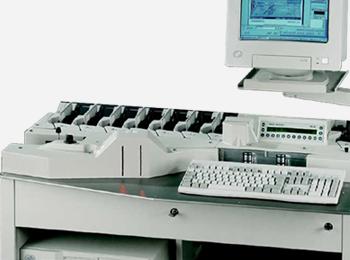 2m technology for Chambre de compensation bancaire